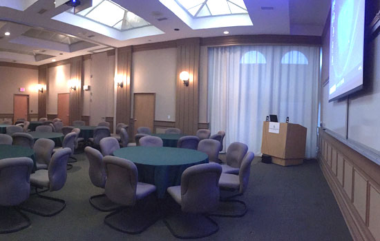 William J Douglas Corporate Conference Center Conference Room 1